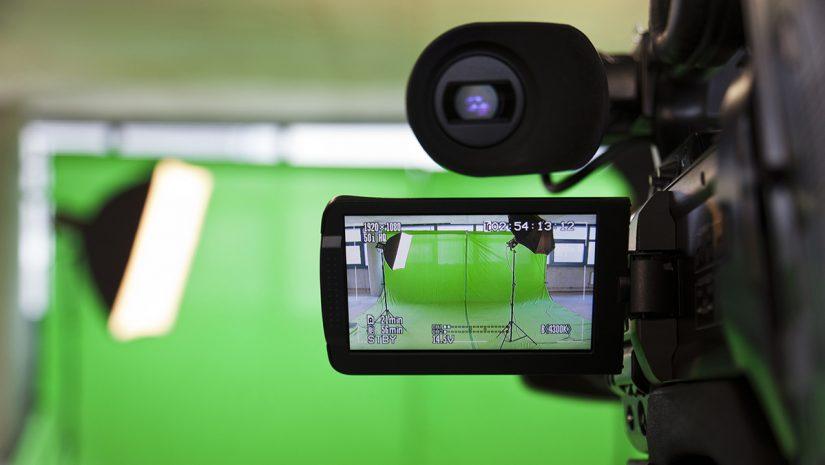 Video Prodüksiyon – Hareketli Grafik