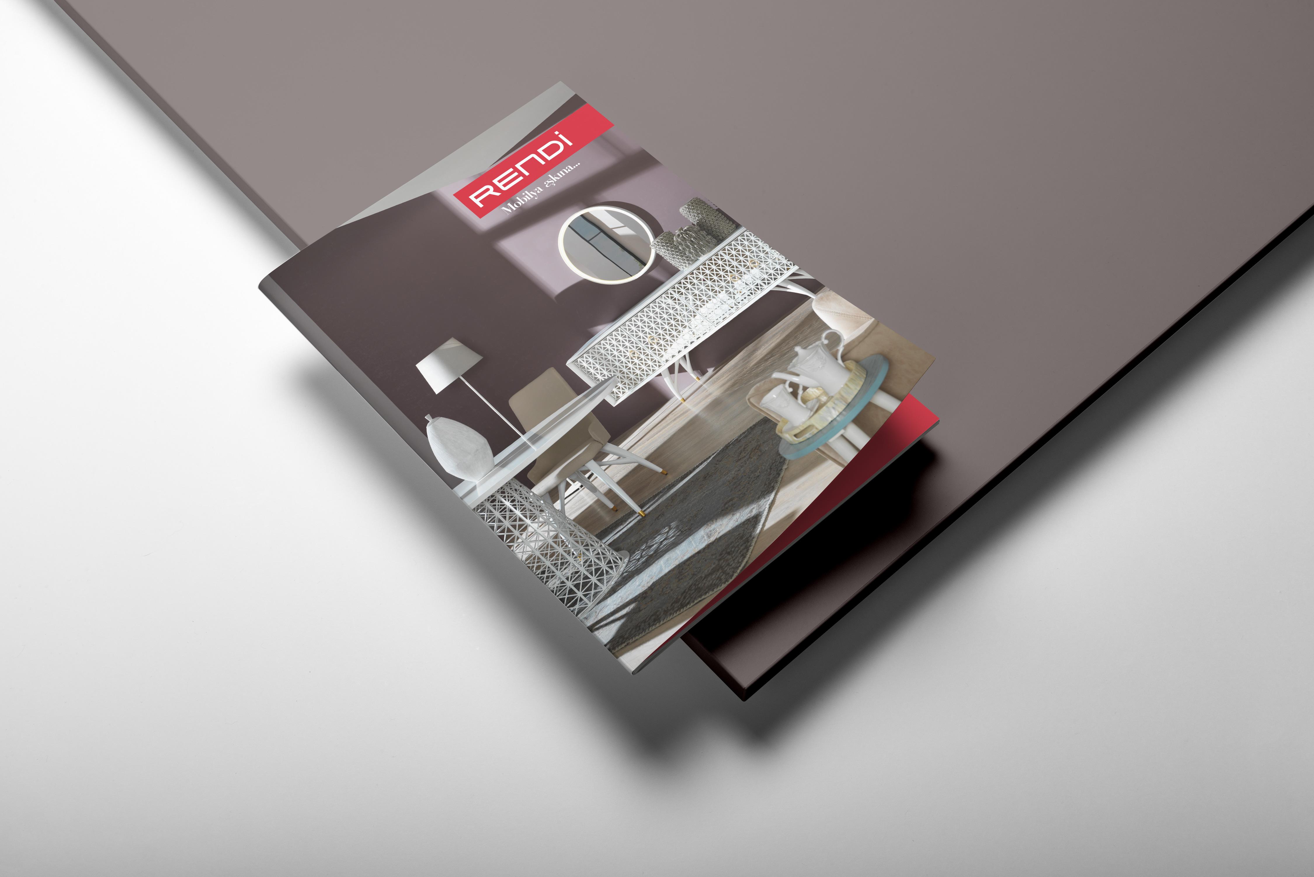 Endüstriyel Ürün Katalogları