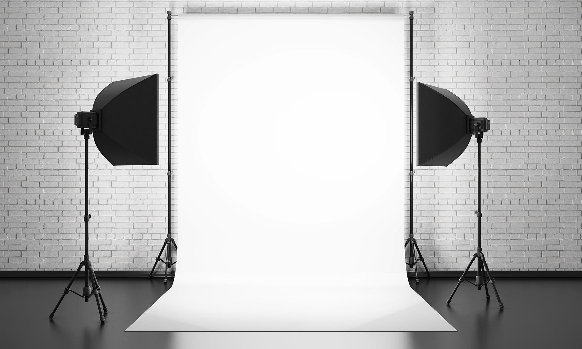 Endüstriyel Fotoğrafçılık